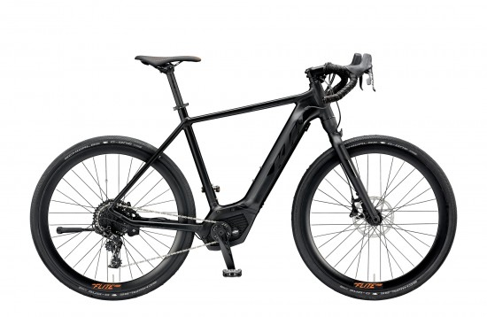Bicicleta Electrica KTM MACINA FLITE 11 CX5 2019