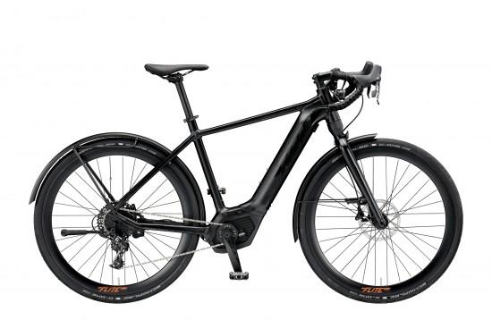 Bicicleta Electrica KTM MACINA FLITE LFC 11 CX5 2019