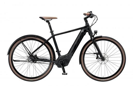 Bicicleta Electrica KTM MACINA GRAN 8 BELT P5 2019