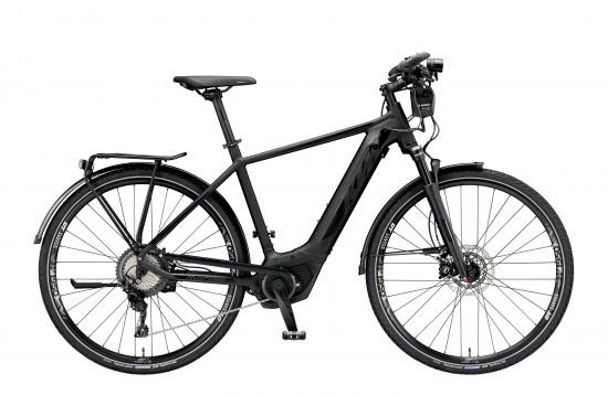 Bicicleta Electrica KTM MACINA SPORT XT11 ABS CX5 2019