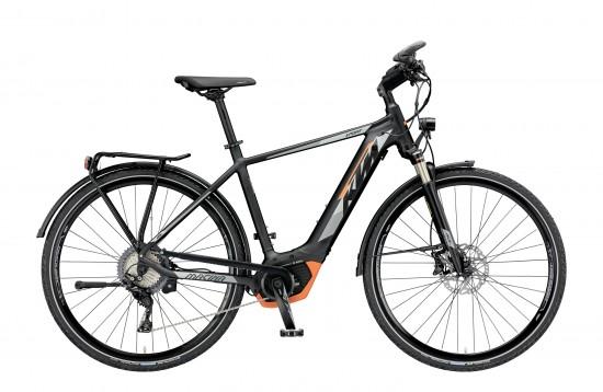 Bicicleta Electrica KTM MACINA SPORT XT11 CX5 2019
