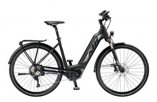 Bicicleta Electrica KTM MACINA SPORT 11 CX5 2019