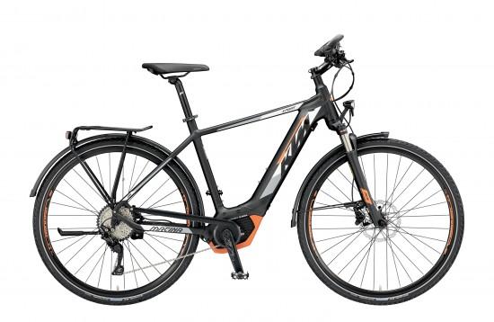Bicicleta Electrica KTM MACINA SPORT PT 10 CX5 2019
