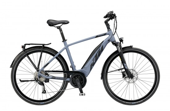 Bicicleta Electrica KTM MACINA SPORT 9 A+5 2019