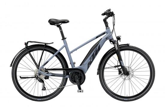 Bicicleta Electrica KTM MACINA SPORT 9 A+4 2019
