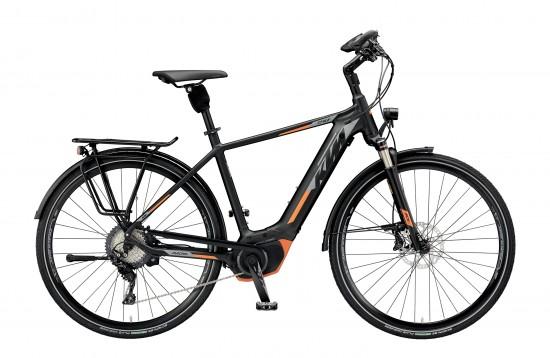 Bicicleta Electrica KTM MACINA STYLE XT11 CX5 2019