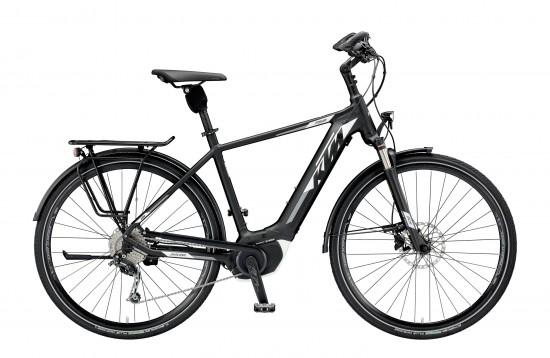 Bicicleta Electrica KTM MACINA TOUR 9 CX5 2019