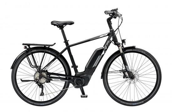 Bicicleta Electrica KTM MACINA FUN XL 10 CX5 2019