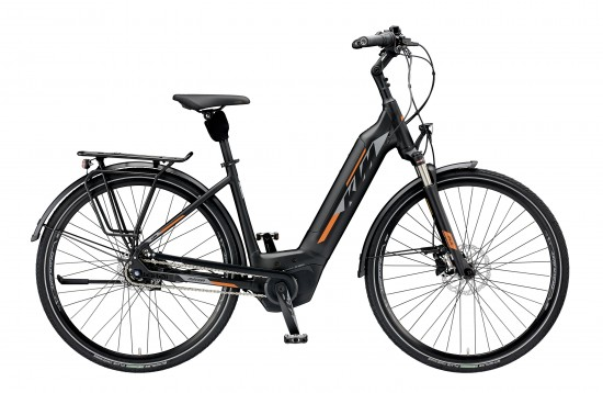 Bicicleta Electrica KTM MACINA CITY 5 2019