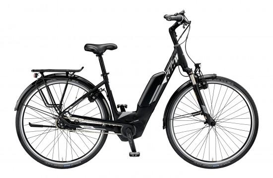 Bicicleta Electrica KTM MACINA CITY 5 XL 2019