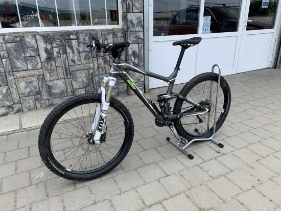 Bicicleta KTM Full Suspension Scarp 273 – 2015
